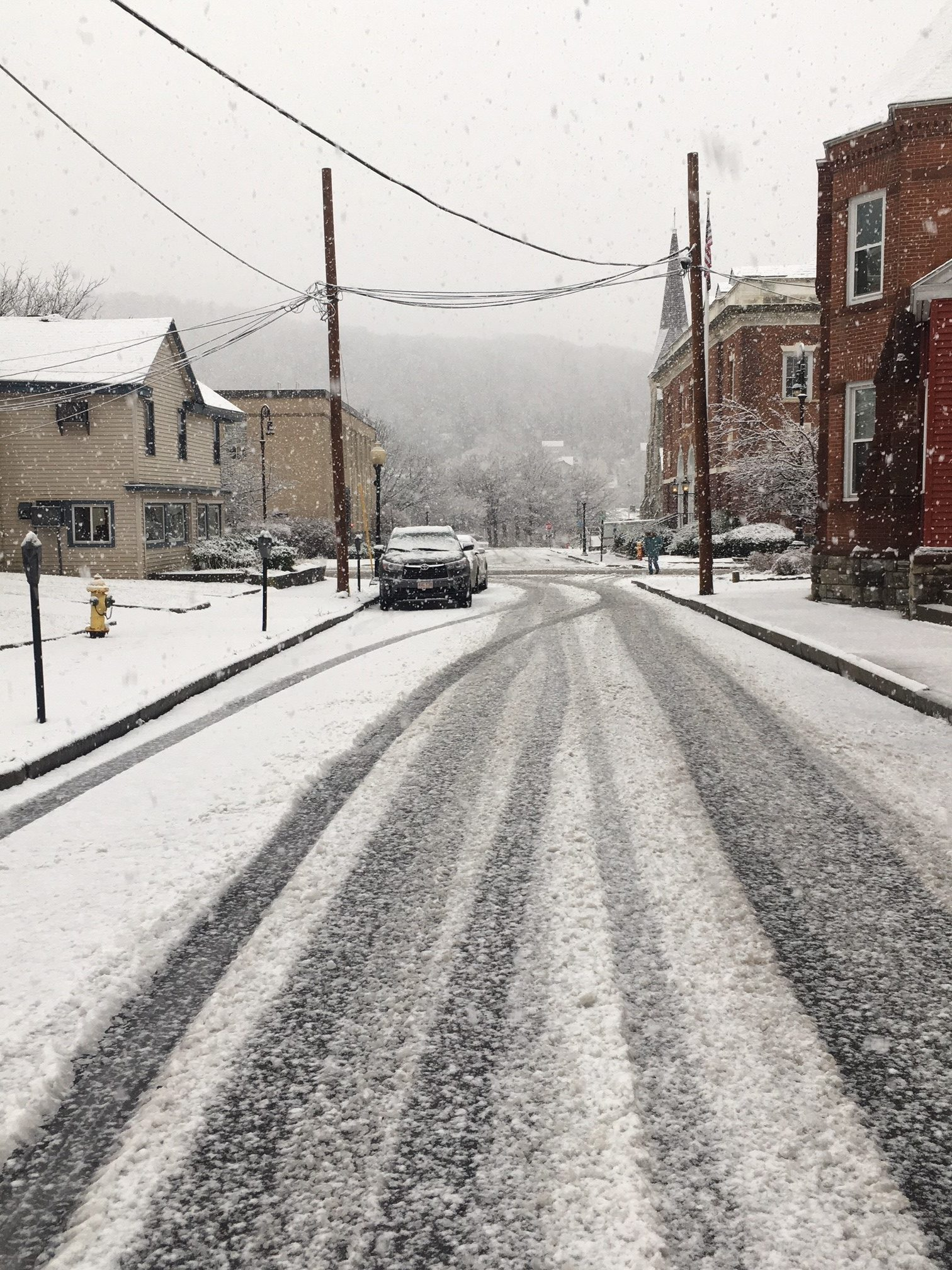 Safe Driving Tips in Winter Weather
